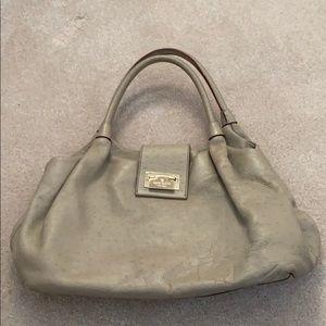 Kate spade shoulder satchel
